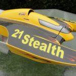 STEALTH 21 Sport 20 Hydro