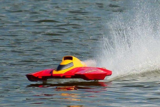 STEALTH 45  Sport 40 hydro