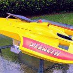 Stealth Gas Sport Hydro